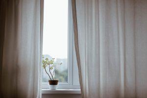 departamento verano cortinas