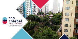 departamento magdalena vivir parque portada san charbel edificaciones