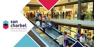 ventajas de comprar un departamento cerca centro comercial