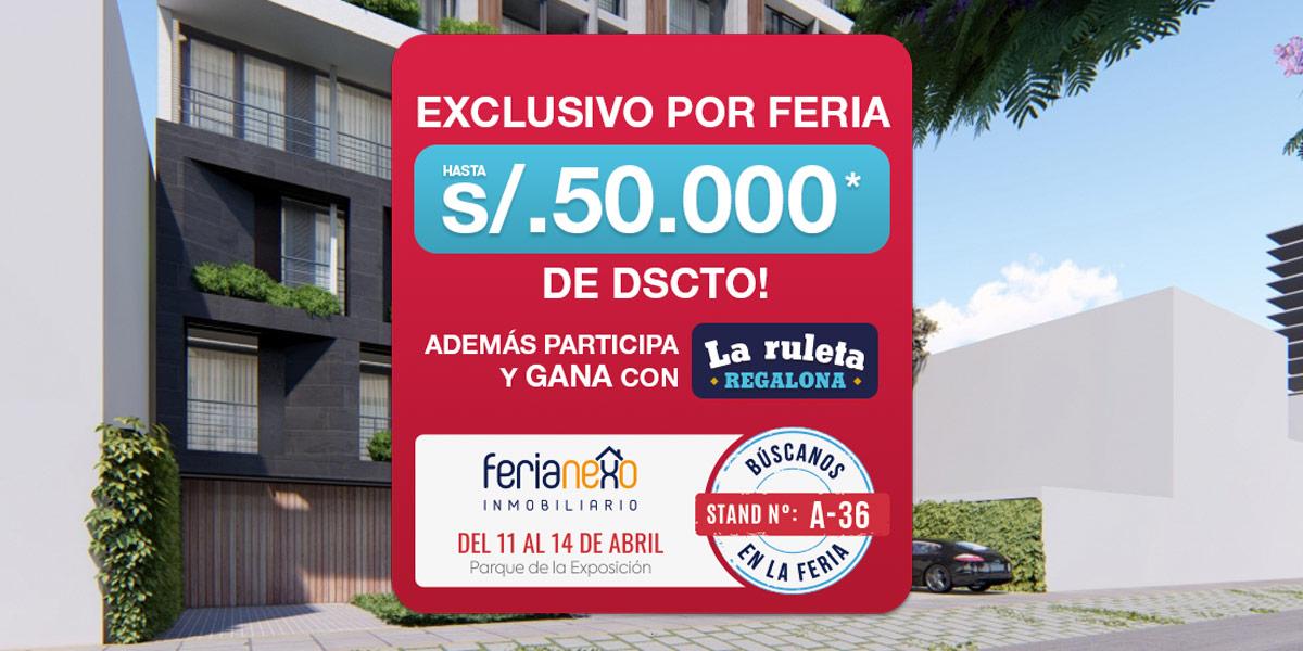 san-charbel-feria-nexo-inmobiliario-2019-invitacion